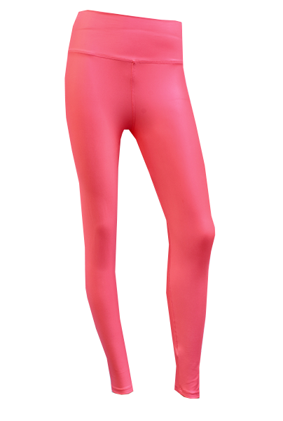 glossy fucsia front