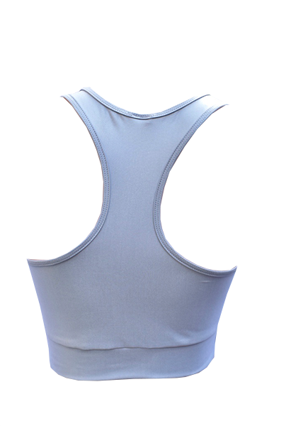 top silver back