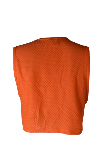 croptop naranja back
